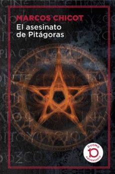 Descargar gratis j2me ebook EL ASESINATO DE PITÁGORAS (EDICION 10º ANIVERSARIO DUOMO) 9788417761059