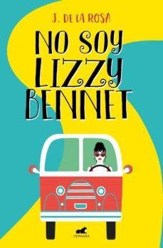 Relaismarechiaro.it No Soy Lizzy Bennet Image