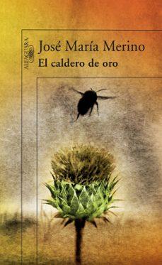 Ebooks para descargar a ipad EL CALDERO DE ORO