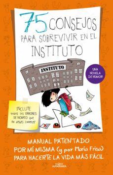 Titantitan.mx 75 Consejos Para Sobrevivir En El Instituto (Incluye El Manual Definitivo Para Triunfar En Las Redes Sociales) Image