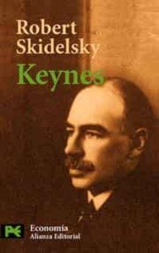 keynes-robert skidelsky-9788420639659