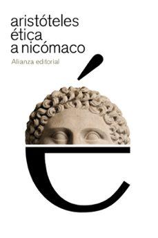 Descargar ETICA A NICOMACO gratis pdf - leer online