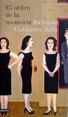 Javiercoterillo.es El Orden De La Memoria Image