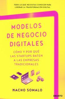 Trailab.it Modelos De Negocio Digitales Image