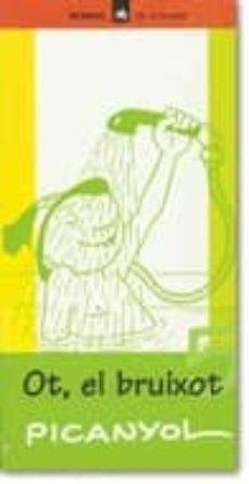 Eldeportedealbacete.es Ot, El Bruixot 5 Image