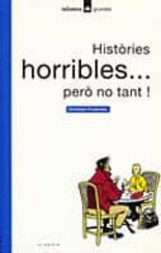 Geekmag.es Histories Horribles... Pero No Tant! Image