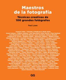 maestros de la fotografía-paul lowe-9788425230059
