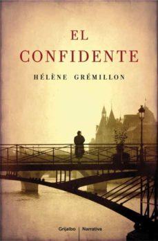 el confidente-helene gremillon-9788425347559