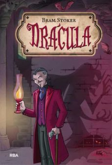 dracula (clasicos del terror)-bram stoker-9788427216259