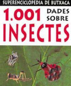 Noticiastoday.es 1001 Dades Sobre Insectes Image