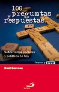 Vinisenzatrucco.it 100 Preguntas Y Respuestas : Sobre Temas Sociales Y Políticos De Hoy Image