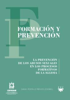 Descargar libros de texto en linea gratis en pdf. FORMACIÓN Y PREVENCIÓN iBook MOBI PDB