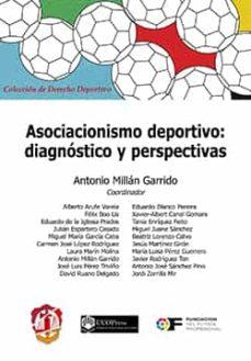 Relaismarechiaro.it Asociacionismo Deportivo: Diagnóstico Y Perspectivas Image