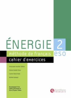 Gratis para descargar ebook ENERGIE 2. CAHIER D EXERCICES (ESO)