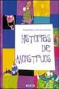 Permacultivo.es Historias De Monstruos Image