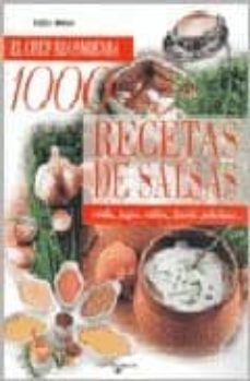 Bressoamisuradi.it 1000 Recetas De Salsas (El Chef Recomienda) Image