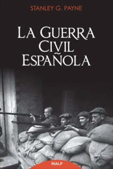 la guerra civil española-stanley g. payne-9788432144059
