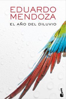 Descargar libros en pdf desde google books EL AÑO DEL DILUVIO