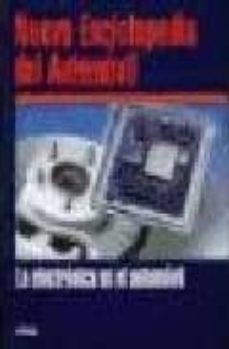 Lofficielhommes.es La Electronica En El Automovil Image