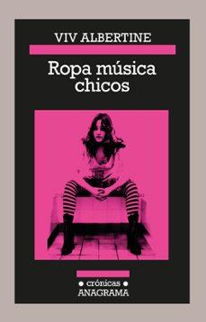 Geekmag.es Ropa Música Chicos Image