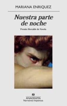 Chapultepecuno.mx Nuestra Parte De Noche (Premio Herralde De Novela 2019) Image