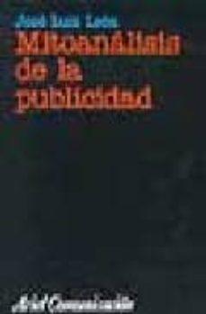 Encuentroelemadrid.es Mitoanalisis De La Publicidad Image