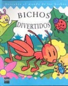 Geekmag.es Bichos Divertidos Image