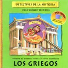 Curiouscongress.es Detectives De La Historia:los Griegos Image