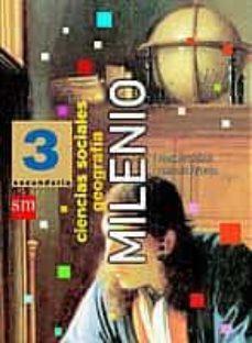 Viamistica.es Milenio, Geografia 3º Eso (Asturias) Image