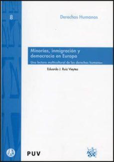 Geekmag.es Minorias, Inmigracion Y Democracia En Europa Image
