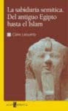 Inmaswan.es Sabiduria Semitica Image