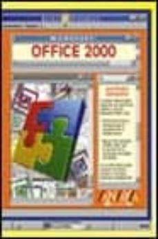 Javiercoterillo.es Microsoft Office 2000 (Guias Visuales) Image