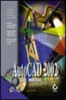 Elmonolitodigital.es La Biblia De Autocad 2002 (Incluye Cd-rom) Image