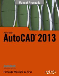 Javiercoterillo.es Autocad 2013 (Manual Avanzado) Image