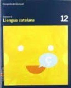 Inmaswan.es Quadern Llengua Catalana Competencies Basiques 12 Image