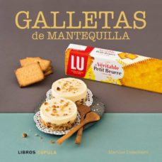 Trailab.it Galletas De Mantequilla Image