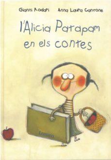 Colorroad.es L Alicia Patapam En Els Contes Image