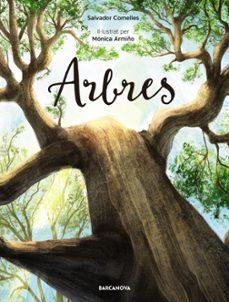 arbres-salvador comelles-9788448950859