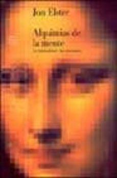Relaismarechiaro.it Alquimias De La Mente: La Racionalidad Y Las Emociones Image
