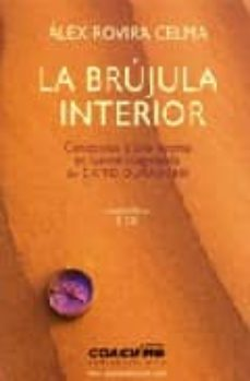 Emprende2020.es La Brujula Interior: Conocerse A Uno Mismo Es Fuente Inagotable D E Exito Duradero (Audiolibro 3 Cds) Image