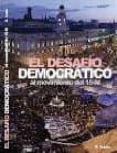 Geekmag.es El Desafio Democratico Al Movimiento Del 15-m Image