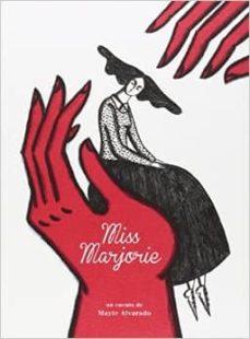 Viamistica.es Miss Marjorie Image