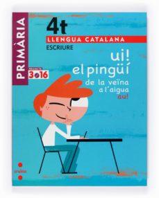 Permacultivo.es Escriure 4 Llengua Catalana (3.16) Image