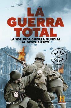 Permacultivo.es La Guerra Total: La Segunda Guerra Mundial Al Descubierto Image