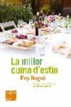 la millor cuina d estiu-pep nogue-9788466407359