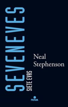 seveneves-neal stephenson-9788466658959