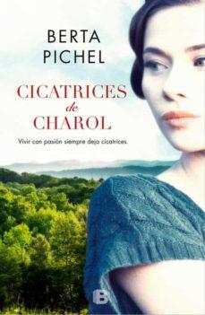 Descargas de libros gratis gratis CICATRICES DE CHAROL
