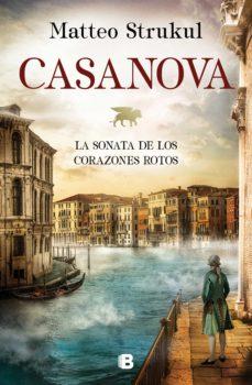 Titantitan.mx Casanova. La Sonata De Los Corazones Rotos Image