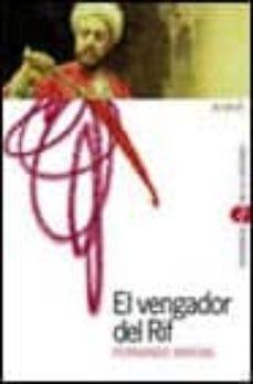 Chapultepecuno.mx El Vengador Del Rif Image