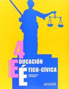 Mrnice.mx ÉTica. Pack Educación Secundaria Obligatoria Segundo Ciclo Image